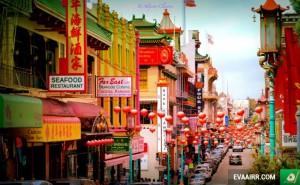 Muôn hình muôn vẻ những khu Chinatown trên khắp thế giới