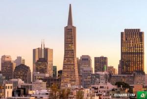 Những điểm đến tiêu biểu ở San Francisco mê hoặc du khách