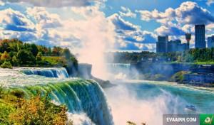 Những điểm du lịch yêu thích của du khách ở Toronto