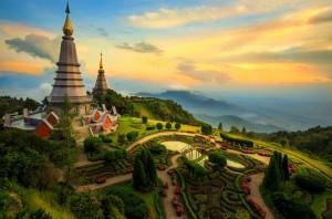 Du lịch Thái Lan – Chơi gì, ở đâu tại xứ sở Chùa Vàng
