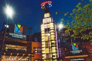 5 địa điểm mua sắm lí tưởng nhất tại đất nước Canada
