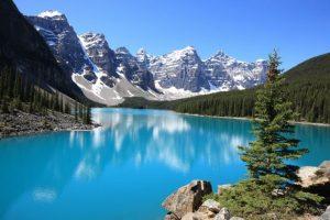 Top những công viên đẹp nhất Canada