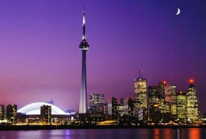 Top những công trình kiến trúc đẹp nhất Canada