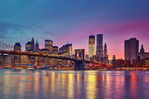 Những thành phố đẹp nhất nước Mỹ