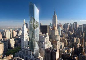 Những tòa nhà nổi tiếng nhất nước Mỹ
