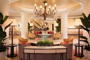 Top những khách sạn đẳng cấp nhất thành phố Los Angeles