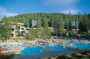 Top những địa điểm nghỉ dưỡng tuyệt nhất tại Mỹ