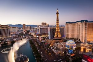 Du lịch Mỹ ghé thăm những điểm đến hấp dẫn