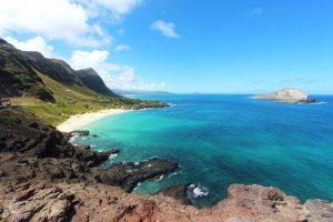 Top những hòn đảo đẹp nhất nước Mỹ