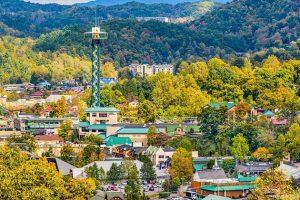 Khám phá những địa điểm ngắm mùa thu đẹp nhất nước Mỹ