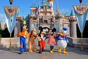 Du lịch Mỹ thỏa sức vui chơi tại các công viên giải trí
