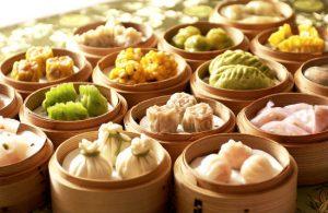 Bữa ăn sáng ở các quốc gia Châu Á (Phần 2 – Đông Bắc Á)