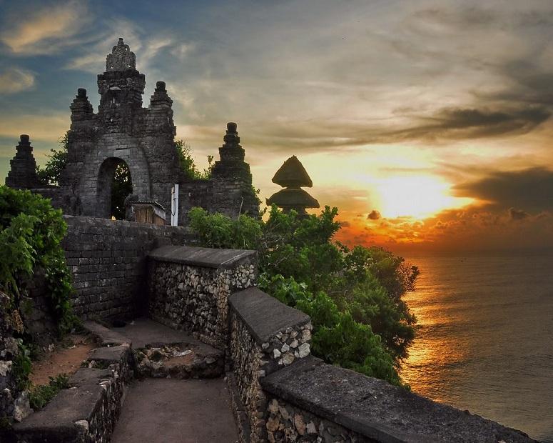 giá Vé máy bay đi Bali