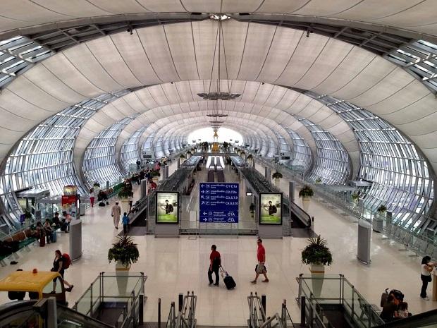 vé máy bay giá rẻ đi Bangkok