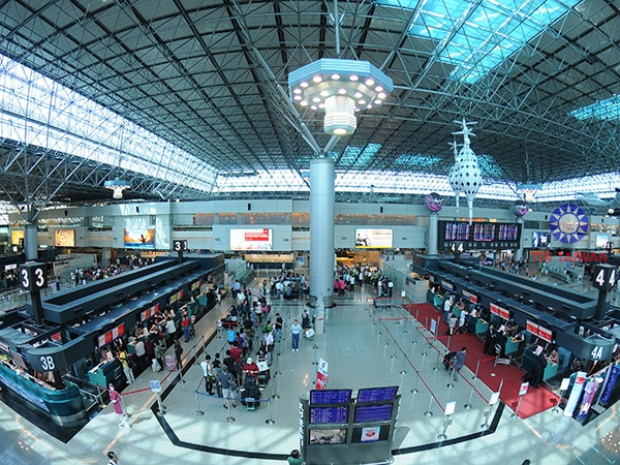 giá Vé máy bay đi Đài Bắc