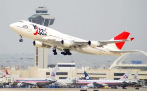 Chuyến bay từ Việt Nam đi Tokyo mới nhất, thông tin lịch bay tháng 5