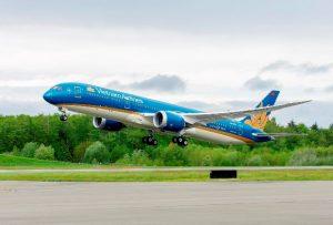 Vé máy bay từ Việt Nam đi London 2021, Thông tin chuyến bay hàng tháng