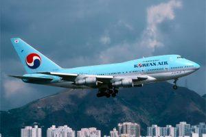 Vé máy bay từ Việt Nam đi Seoul giá rẻ, cập nhật lịch bay mới nhất