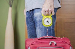 Hành khách được mang theo bao nhiêu kg hành lý khi lên máy bay?