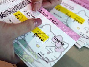 Mua vé khứ hồi hãng hàng không Eva Air