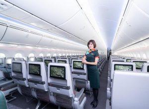 Mua vé máy bay Eva Air ở đâu giá rẻ?