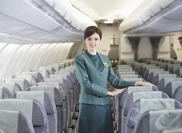Quy định về thiết bị điện tử trên chuyến bay
