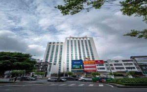 Bên trong khách sạn Mường Thanh Luxury Sài Gòn có gì