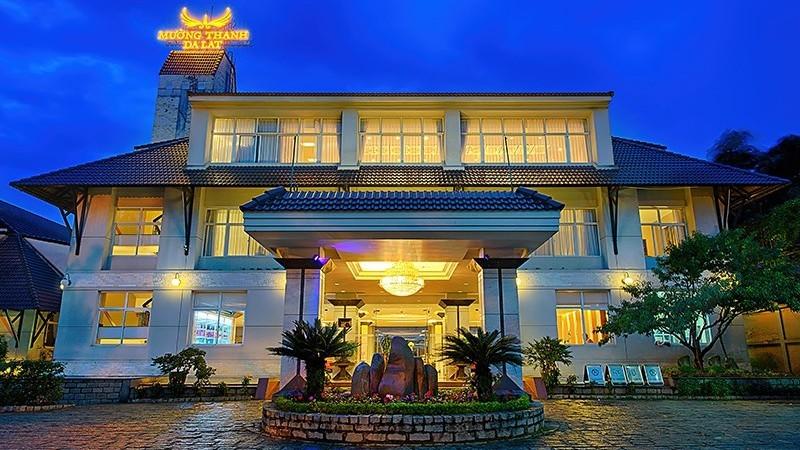 Đặt phòng khách sạn Mường Thanh Đà Lạt giá rẻ