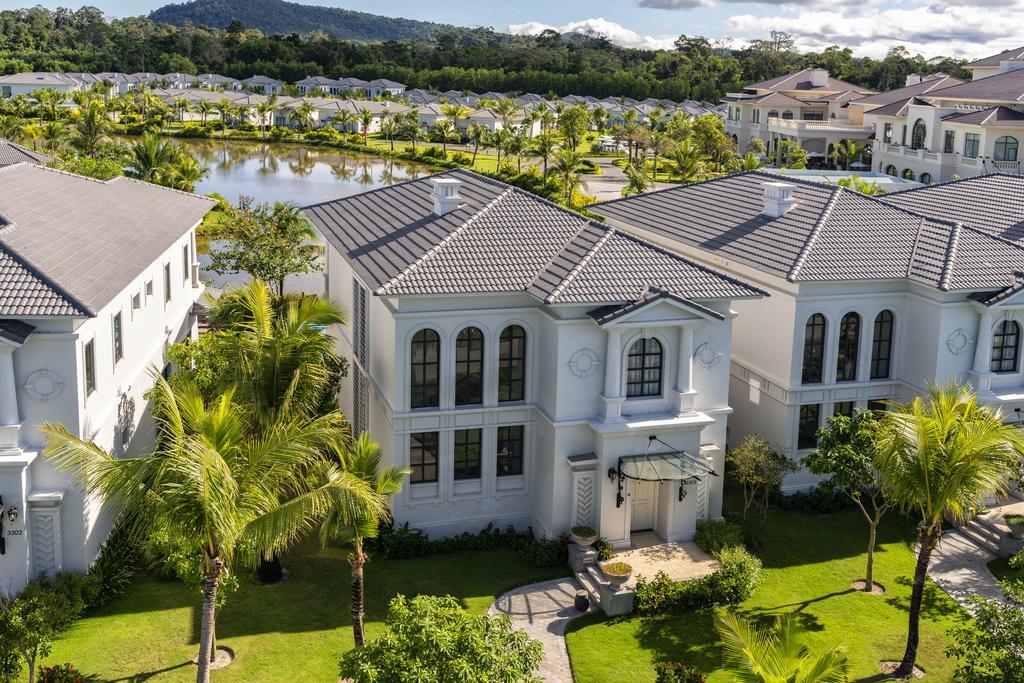 Khu biệt thự Khách sạn Vinpearl Discovery 1 Phú Quốc
