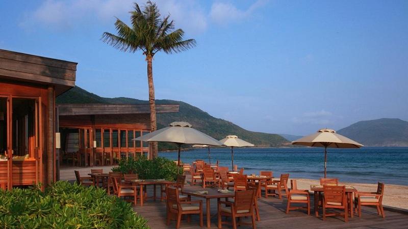 Đặt phòng Six Senses Côn Đảo Resort