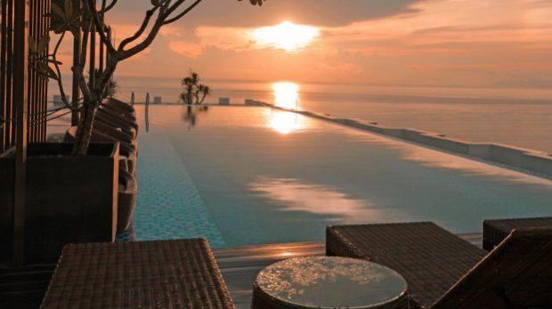 Top 11 khách sạn Đà Nẵng có view đẹp đến nao lòng