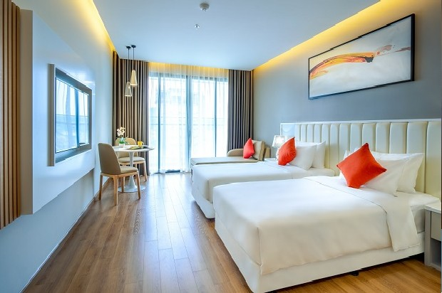 Tổng hợp danh sách khách sạn cách ly Quảng Ninh | mới nhất