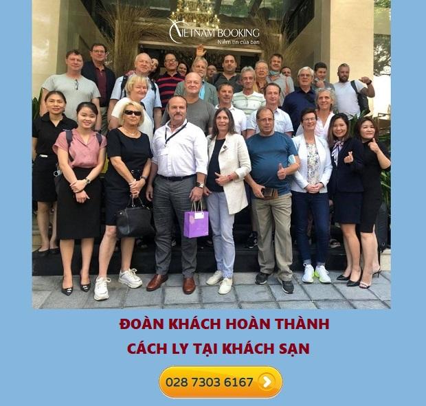 danh sách khách sạn cách ly Quảng Ninh