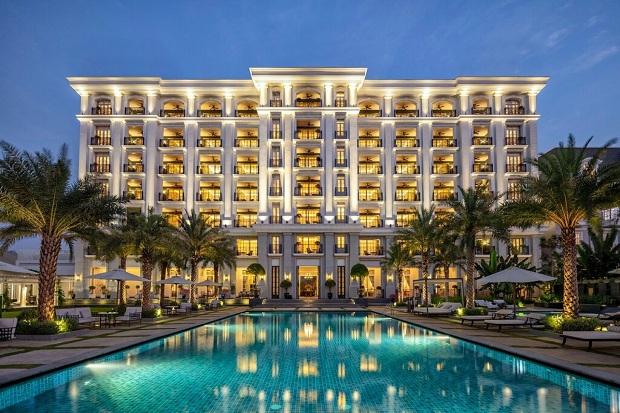 Khách sạn cách ly cho thuyền viên với giá ưu đãi tốt nhất