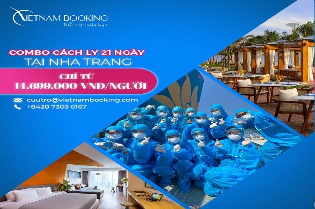 HOT danh sách khách sạn cách ly tại Nha Trang và những điều cần biết