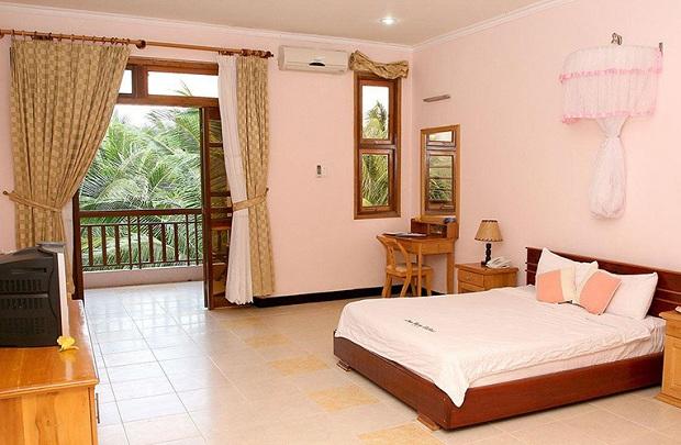 Các khách sạn 3 sao Ninh Thuận giá tốt