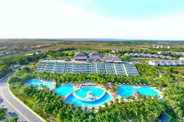 Top 3 Khách sạn Phan Thiết cao cấp gần biển