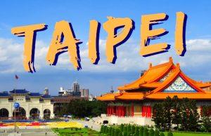 Vé máy bay đi Đài Loan giá rẻ 2021, thông tin lịch bay mới nhất