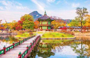 Vé máy bay đi Hàn Quốc giá rẻ, cập nhật chuyến bay 2021