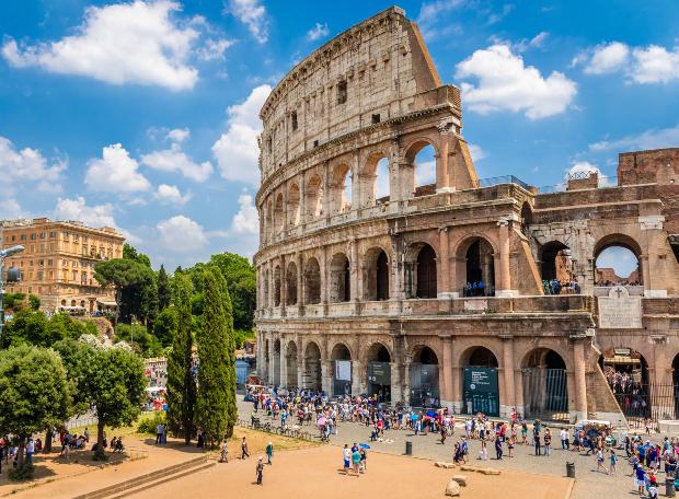 mua vé máy bay đi Ý giá rẻ