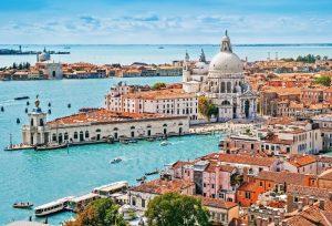 Vé máy bay đi Ý, cập nhật lịch bay mới nhất 2021